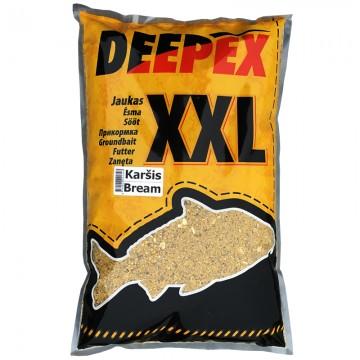 DEEPEX XXL Karšis