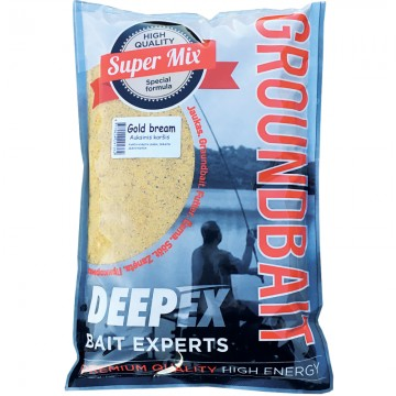 DEEPEX SUPER MIX GOLD BREAM