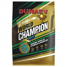 Dunaev Jaukas World Chempion Double Coriander 1kg