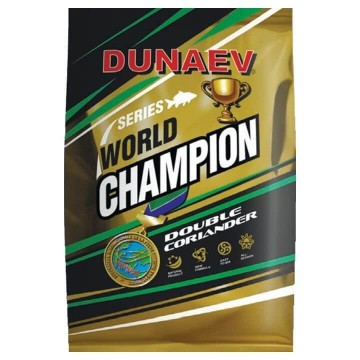 Dunaev Jaukas World Chempion Double Coriander 1kg
