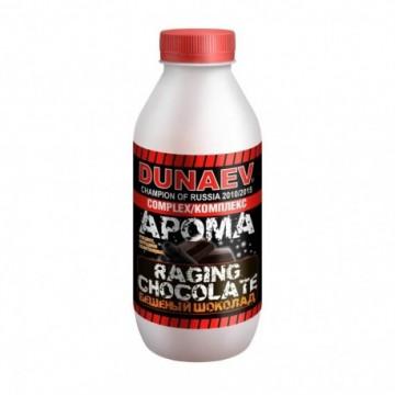 Dunaev Aromatinis Skystis Šokoladas 250ml