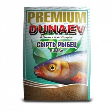 Dunaev Jaukas Premium Žiobris 1 kg