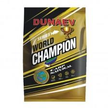 Dunaev Jaukas World Champion Carp Natural 1kg