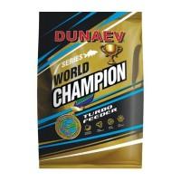 Dunaev Jaukas World Turbo Feeder 1kg