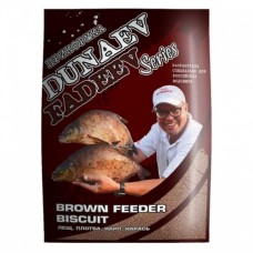 Dunaev - Fadeev Brown Feeder Biscuit 1 kg