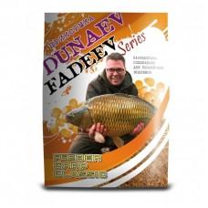 Dunaev - Fadeev Feeder Carp Classic 1 kg