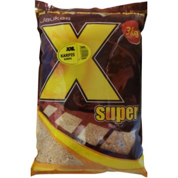 Faide X-SUPER XXL Karpis 3 kg