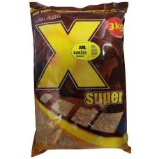 Faide X-SUPER XXL Karšis 3 kg