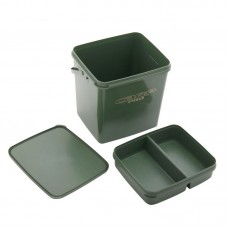 Kibiras jaukui Carp Pro Plastic Bucket 10 l