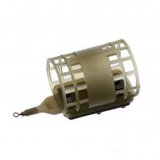 Šėryklėlė Flagman plastikinė, kombinuota Medium 45x34 28g