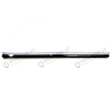Luxfish Graibšto rankena 4,0 m