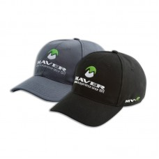 Maver kepurė Performance pilka