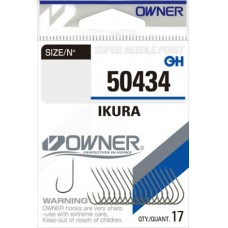 Owner 50434 Ikura #12