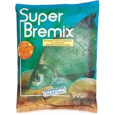 Sensas Super Bremix sausas kvapas