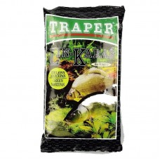 Traper Lynas - Karosas Sekret žalias - marcipanas 2.5 kg