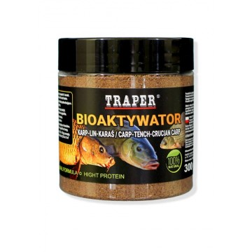 Traper Bioaktywator Lynas - Karosas