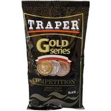 Traper Gold series Competition Black 1 kg