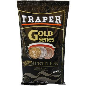 Traper Gold series Competition Black 1 kg