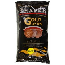 Traper Gold series Select Yellow 1 kg
