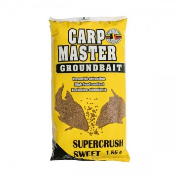 VDE Carpmaster Supercrush Sweet