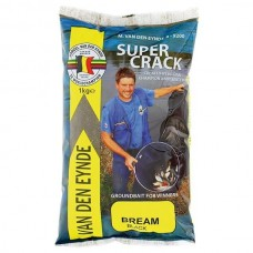 VDE Supercrack Bream Black