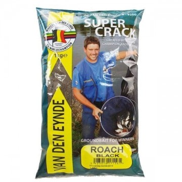 VDE Supercrack Roach Black