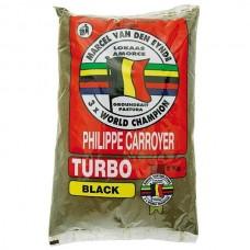 VDE Turbo Black