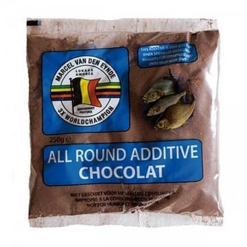 VDE Jauko priedas Chocolate