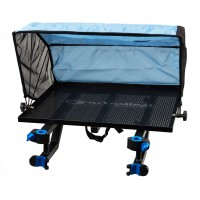 Garbolino Deluxe XL Stalas (be atraminių kojų)